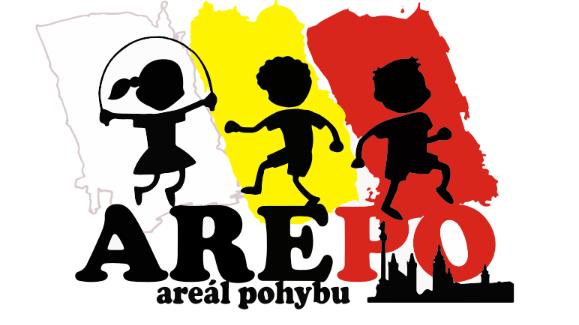 Arepo – Areál Pohybu